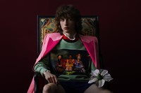 #GucciHallucination Ignasi Monreal capsule collection 9