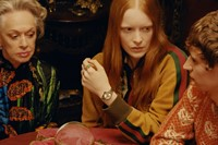Gucci timepieces and jewellery campaign 0