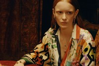 Gucci timepieces and jewellery campaign