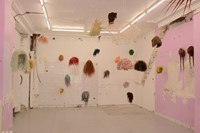 wigs tomihiro koni Paris the community hair exhibition 5
