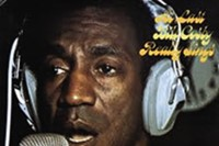 1974-Bill Cosby-At Last Bill Cosby Really Sings-St 17