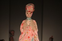 Fashion in Motion: KENZO © V&A Images 5
