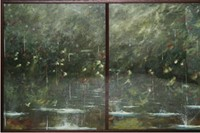 'The Search for Morisot', Dale Marshall