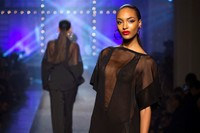 Jourdan Dunn as Sade 8