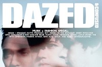 Dazed & Confused April 2010 issue. The xx. Photogr 1