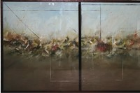 'Fight or Flight', Dale Marshall