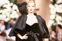 Yves Saint Laurent couture archives Anthony Vaccarello 23