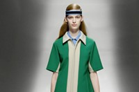 Prada Cruise 2013 Womenswear 3