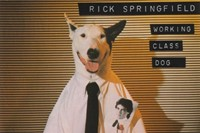 1981-Rick Springfield-Working Class Dog-Keith Olse