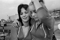 Joan Jett and Cherie Curry 7