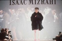 Celebrating Isaac Mizrahi's 'Unzipped' 11