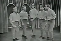 The Beach Boys, 'Don't Worry Baby' video 0