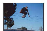 Mike O'Meally: 25 Years of Skate Photography 0