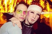 Instagram party club kids Michael Alig James St James Lepore 1
