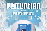 Rave Nation Labyrinth by Niamh White 1