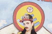 SSION by Colin Dodgson 7