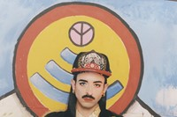 SSION by Colin Dodgson 9