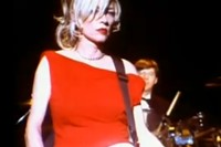 Sonic Youth, 'Superstar' video