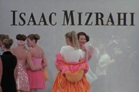 Celebrating Isaac Mizrahi's 'Unzipped' 8