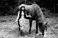 Horse Play happening in Woodstock, New York, 1967 13