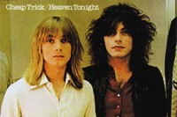 1978-Cheap Trick-Heaven Tonight-Tom Werman 6