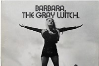 Barbara the Gray Witch album cover 3