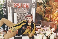 SSION by Colin Dodgson 11