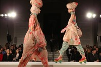 Fashion in Motion: KENZO © V&A Images 4