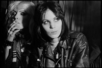 Joan Jett and Debbie Harry 2