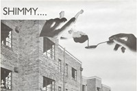 Factory Records, Shimmy... poster 4