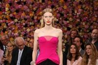 Dior haute couture AW12, photography courtesy of C 3