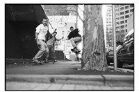 Mike O'Meally: 25 Years of Skate Photography 2