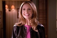 @buffystyle Buffy Summers fashion Instagram 4