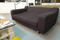 "Naught One ""Portion Sofa"""