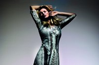 Kate Moss for Topshop campaign 2