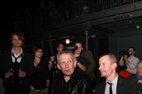 Jury members Jean Paul Gaultier and Lucas Ossendri 9