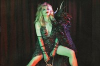 Marc Jacobs Courtney Love David Sims 9