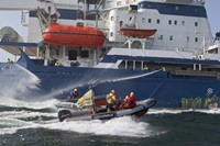 Nordica Icebreaker Action near Fehmarn 5