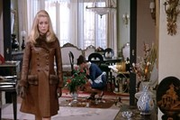Belle de Jour fashion Yves Saint Laurent Catherine Deneuve 3