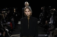Givenchy by Riccardo Tisci Womenswear A/W12 3