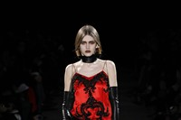 Givenchy by Riccardo Tisci Womenswear A/W12 1