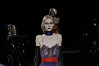 Givenchy by Riccardo Tisci Womenswear A/W12 0