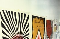 Judy Chicago's Dinner Party 16