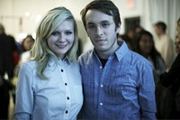 Kirsten Dunst and Boy/Band of Outsiders designer S 7
