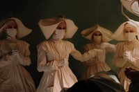 In Fabric Peter Strickland costumes design Jo Thompson 8 7