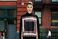 Givenchy by Riccardo Tisci Cruise 2013 Womenswear 7