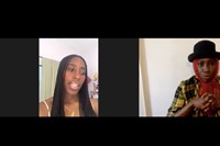 Becky Akinyode Lockdown Diary 4
