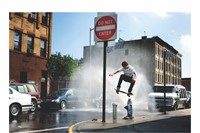 Mike O'Meally: 25 Years of Skate Photography 1