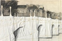 Christo and Jeanne-Claude: Urban Projects 1