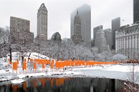 Christo and Jeanne-Claude: Urban Projects 3